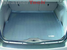 WeatherTech® Cargo Liner Trunk Mat - Ford Focus ZXW Wagon - 2000-2007 - Grey