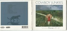 CD COWBOY JUNKIES DEMONG THE NOMAD SERIES VOLUME 2 2010 LATENT RECORDS DIGIPACK