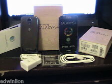 Samsung Galaxy S4 SGH - i337 16Gb Black Unlocked T-mobile AT&T GSM Phone