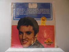 """ELVIS PRESLEY - DISCO DE OURO - RCA ESTEREO-109.4001 -  """"VERY RARE"""" """"SEALED"""""""