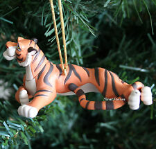 2015 Disney Aladdin Movie RAJAH RAJA TIGER JASMINE FRIEND Christmas Ornament PVC