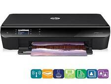 NEW HP Envy 4500 (4502) All-In-One Printer-Wireless-photo-smartphone+set CD
