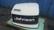 Johnson Evinrude VRO 225hp Outboard Engine Cover Hood Cowling #9H