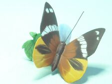 Franklin Mint TUFTED JUNGLE KING Butterflies of the World - 6 Photos Butterfly