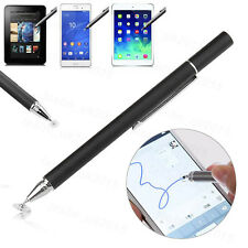 Pro Capacitive Touch Screen Pen Stylus For iPhone iPad Samsung PDA Phone Tablet