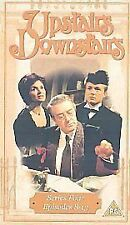 Upstairs Downstairs - Series 4 Part 2 [VHS] [1971], Acceptable VHS, Gordon Jacks
