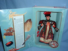 The Great Eras Collection 1996 Chinese Empress Barbie Doll