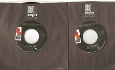 EL CHICANO,VIVA TIRADO-Part I & II,KAPP black label 45rpm 1970,M- FUNKY SOUL JAM