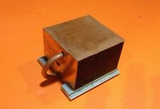 DELL  W5028 CN-0W5028 USFF CPU COPPER HEATSINK