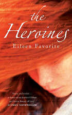 "The Heroines, Favorite, Eileen, ""AS NEW"" Book"