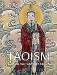 Taoism and the Arts of China-ExLibrary
