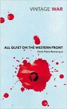 All Quiet on the Western Front, Erich Maria Remarque, New Paperback Book