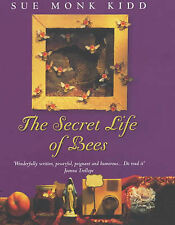 The Secret Life of Bees, Kidd, Sue Monk Hardback Book