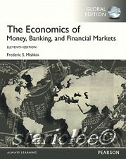 NEW The Economics of Money Banking and Financial Markets 11E Frederic S. Mishkin
