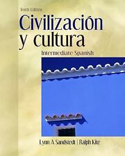 World Languages: Civilizacion y Cultura by John G. Copeland, Lynn A....