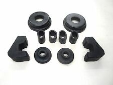 53 54 55 56 1953 1954 1955 1956 FORD TRUCK CAB RUBBER  MOUNTING KIT NEW