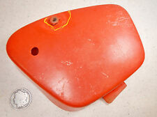 79 HONDA CT90 RIGHT SIDE BATTERY FRAME COVER