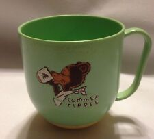 Vintage Weighted Tommee Tippee  Cup 1950's