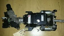 Bmw 750iL E32 STEERING COLUMN 1995-1999  OEM with Key - Part# 1 094 265
