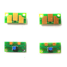 4pcs Drum Image Unit  Reset Chip For Develop ineo +250, +251