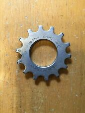 Vintage Regina CX / CX-S Outer Freewheel Cog 14T - Made in Italy