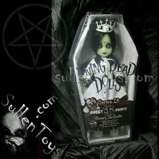 Living Dead Dolls Sweet 16 Sadie Sixteen Variant Series 28 Glows NEW sullenToys