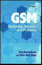GSM Communication Networks,VERYGOOD Book