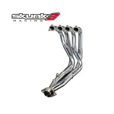 Skunk2 Racing Alpha Series Stainless Header 1999-2000 Honda Civic Si B16A2