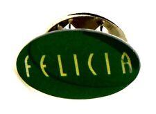 Pin Spilla Felicia Skoda