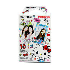 Fujifilm Instax Mini Hello Kitty Film - 10 Exposures for7s 8 25 50s 70 90