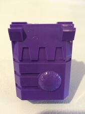 Transformers G1 Trypticon Small Tower - Gen1 Transformers Trypticon