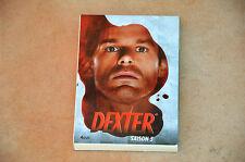coffret 4 DVD - Série DEXTER intégrale saison 5 - VF