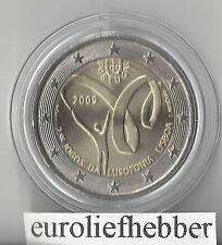 Portugal  2 Euro Commemorative  2009   JOGOS  DA  LUSOFONIA  UNC