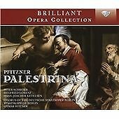 PFITZNER: PALESTRINA NEW & SEALED