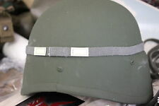 INFRARED ELASTIC HELMET BAND SEE PICTURES MILITARY ISSUE SEE PICS