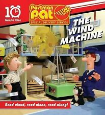 Postman Pat: The Wind Machine (10 Minute Tales),