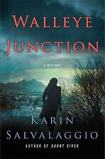 Macy Greeley Mysteries: Walleye Junction 3 by Karin Salvalaggi (FREE 2DAY SHIP)