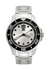 AFL Geelong Cats All Stainless Steel Gents Watch FREE SHIPPING