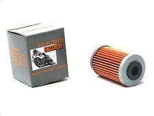 KR Ölfilter KTM LC4 620 Super Moto 1998-1999 ... Oil filter