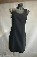 ROBE TUNIQUE BCBG MAX AZRIA TAILLE 4 38/40 DRESS/KLEID/ABITO/VESTIDO
