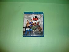 The Big Bang Theory: The Complete Third Season (Blu-ray Disc, 2010, 2-Disc Set)