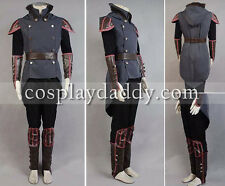 Avatar The Legend of Korra Amon Costume For Halloween Cosplay Costume L005