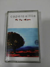 CAPERCAILLIE TO THE MOON CASSETTE TAPE SURVIVAL SURMC 019 NEW SEALED NUEVA!!!