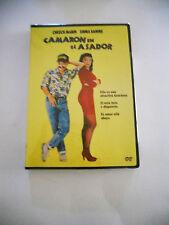 Camaron en EL Asador(Shrimp on the Barbie )(DVD SPANISH VERSION)NEW
