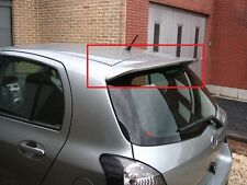 TOYOTA YARIS 2 MK2 2005 - 2011 REAR ROOF SPOILER NEW