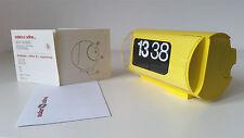 Orologio da Tavolo Solari Udine Mod. CIFRA 3 SYNCHRON, Design G. Valle