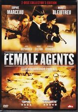 Female Agents 2-Disc Collectors Edition DVDs NEU