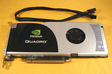 nVidia Quadro 8800GT EFI 32 Video Card for Apple Mac Pro 2,1 1,1 2006 2007 #2