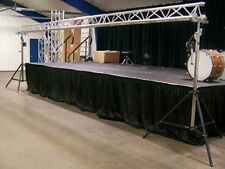 NEW Global Truss 24'6 Truss System  with ST132 Crank Stands