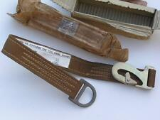 VINTAGE 1966 BRITISH ARMY STRAP EXTENSION for 1 TON PARACHUTE DELIVERY